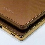Xperia Z4 Hands On