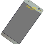 Bezel-less Sony Lavender front panel render leaked