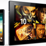 Official Xperia Mad Max Theme released by Sony