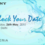 Sony having Press Event in India on 26 May – Water resistance Xperia to be launched