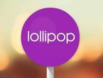 Sony Xperia Lollipop Update