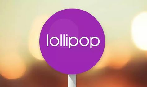 Sony Xperia Lollipop Update