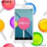 Lollipop 14.5.A.0.283 firmware certified for Xperia Z1, Z Ultra & Z1 Compact