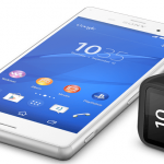 Win Xperia Z3 and SmartWatch 3 – Sony's Giveaway