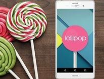Xperia Z3 Lollipop Update from Sony
