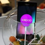 Xperia Z3 running Android 5.1.1 Lollipop Video Leaked