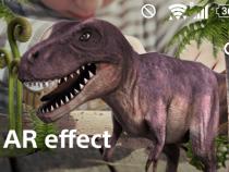 Sony AR Effect App