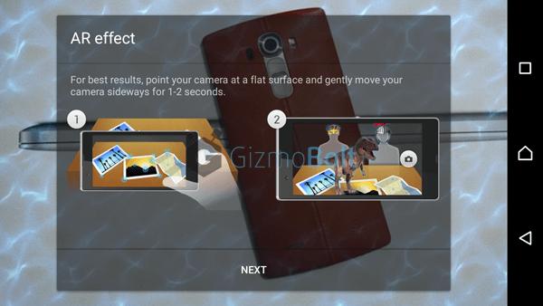 AR Effect 3.4.4 apk
