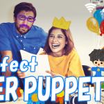 Sony Paper Puppets AR Effect Theme launched