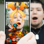 New Sony AR Effect Theme Unity-chan Wony-Buster