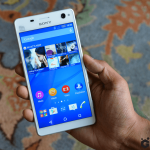 Sony Xperia C4 Dual Hands On Pics