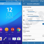 Customized Xperia Lolli-Kat Themes for Lollipop devices
