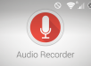 Sony Audio Recorder App