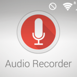 Sony Audio Recorder 1.00.35 app updated with Technical improvements
