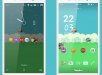 Xperia Flappy Bird Theme