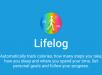 Lifelog 2.8.B.0.6 app