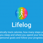 Sony Lifelog 2.8.B.0.6 app updated – shows you comparisons of steps with past week