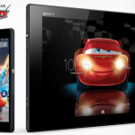 Sony launches Xperia Cars Lightning & Tow Maters Theme officially