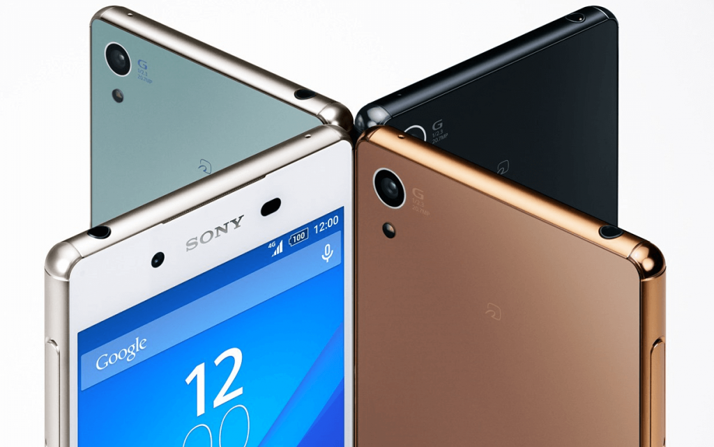 Xperia Z4 SOV31 launched in Japan