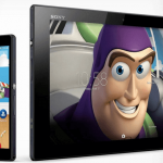 Sony launches Xperia Toy Story Buzz & Woody Theme officially