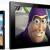 Xperia Toy Story Buzz Theme
