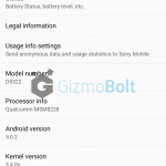 Xperia T2 Ultra 19.3.A.0.472 firmware rolling – Android 5.0.2 Lollipop Bug Fixing Update