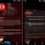 Sony Video 9.2.A.0.6 app updated – Shrinking video player option added