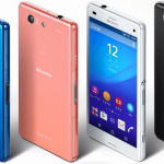Xperia A4 SO-04G launched in Japan on NTT DoCoMo