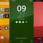 Download Xperia Z4/Z3+ Live Wallpaper