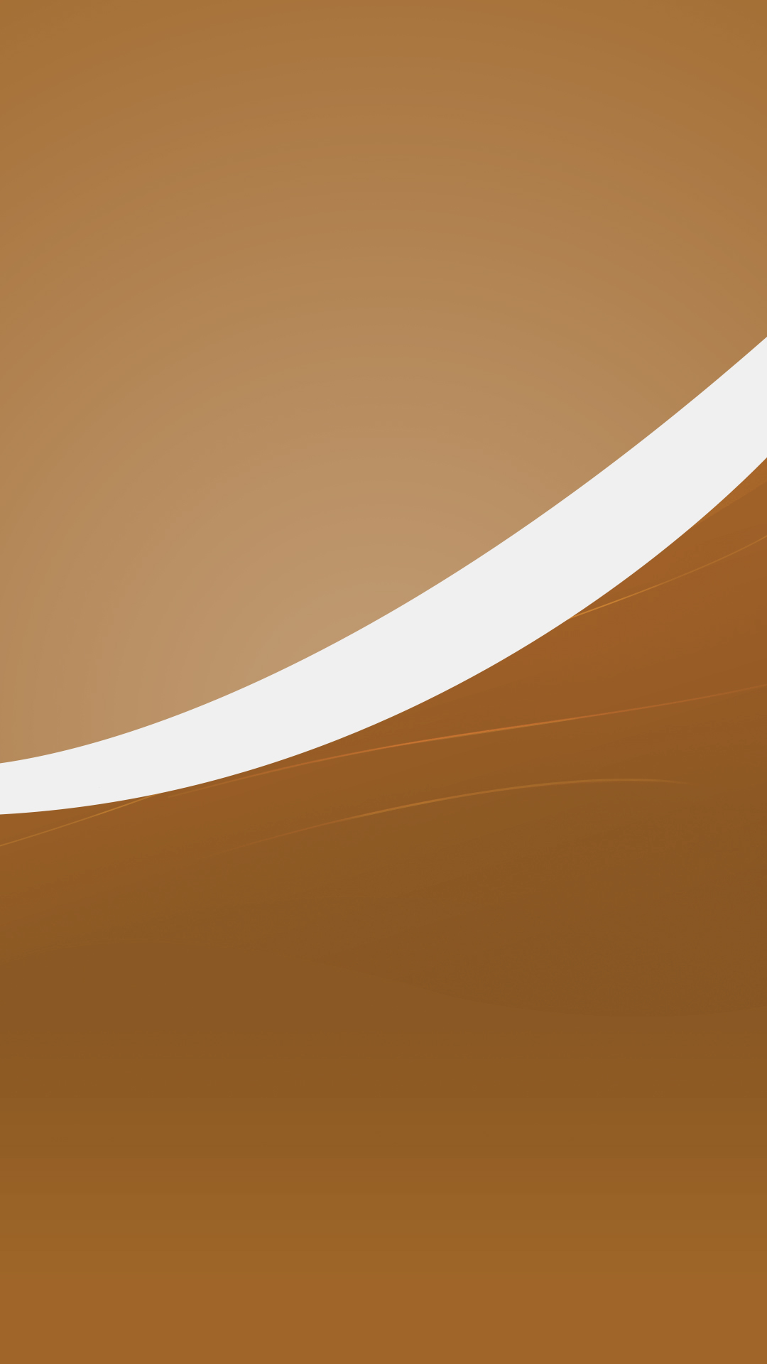 Xperia Z4v Orange-Browned wallpaper