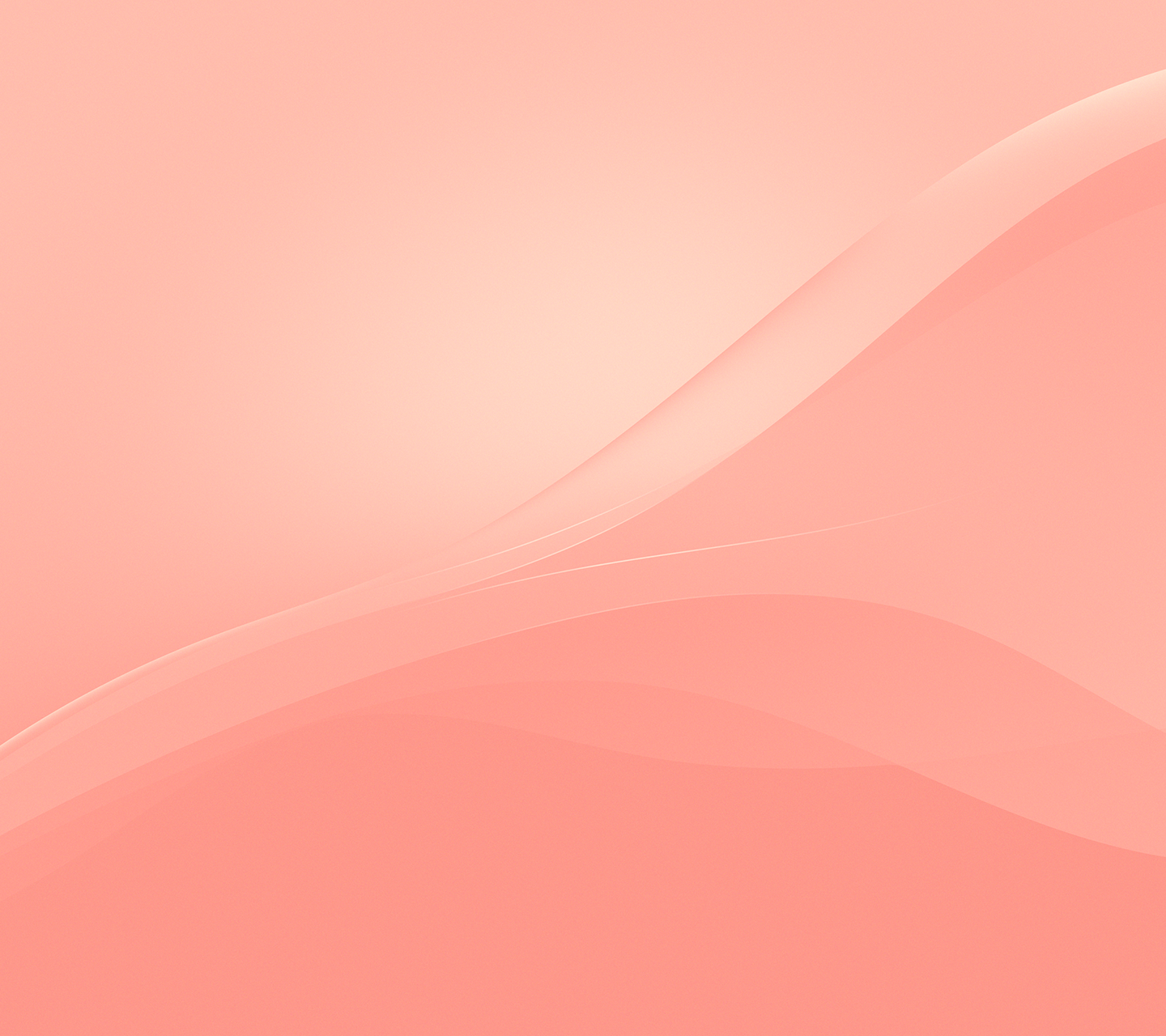 Xperia A Pink Wallpaper