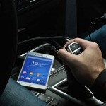 Sony AN420 Car Quick Charger available for purchase in Europe