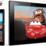 Sony launches Xperia Cars Road Trip Theme officially