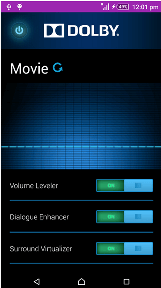 Beat Sound Mod for Xperia Lollipop devices