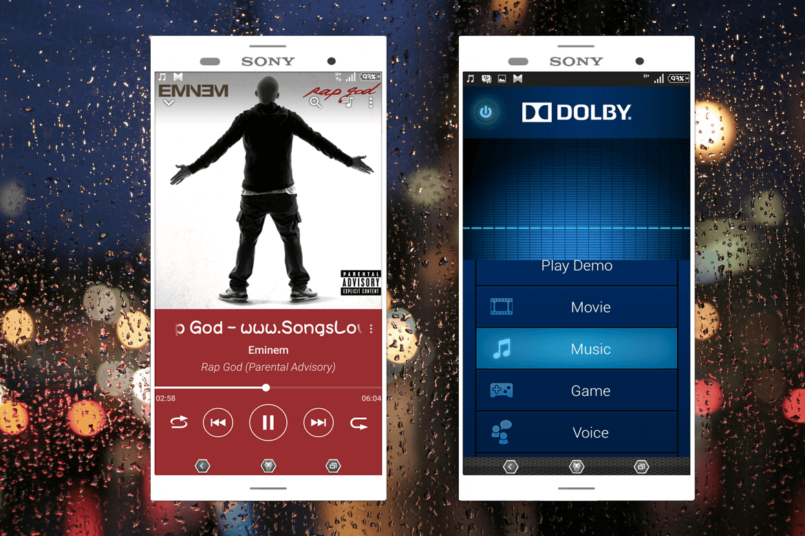 Dolby Digital+ Sound Mod for Xperia devices