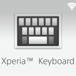 Sony  Xperia Keyboard 6.6.A.0.52 app updated