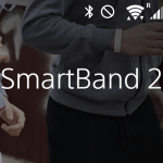 Sony launches SmartBand 2 SWR12 App officially – Features Heart Rate Sensor