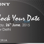 Sony India to hold press conference on 26 June – Xperia Z3+ Launching?