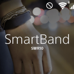 Sony SmartBand SWR10 app updated to 1.6.0.779 version – Brings support for Android 5.0