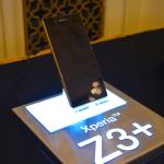 Xperia Z3+ Price in India