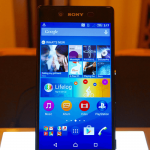 Xperia Z3+ launched in India for Rs 55990