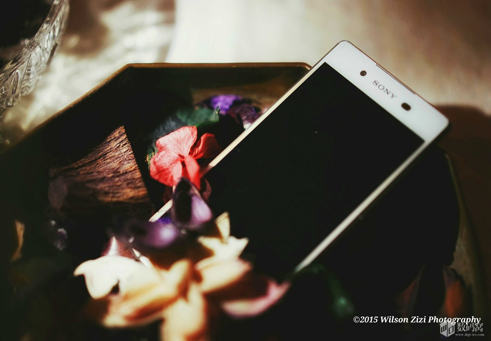 Xperia Z3+ Dual Pic Hands On