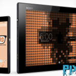 Sony launches Xperia Pixels NERD theme