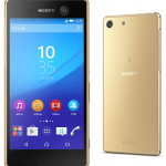 Xperia M5 launched with 21.5 MP rear cam with Hybrid AF
