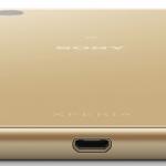 Xperia M5 capless USB port