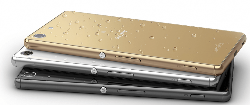 Xperia M5 launched in 3 colors