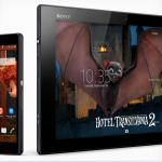Sony launches Xperia Hotel Transylvania 2 Dracula Theme officially