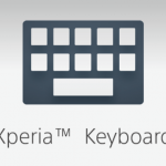 Xperia Keyboard 8.0.A.0.80 app update brings improved gesture input in Stamina mode