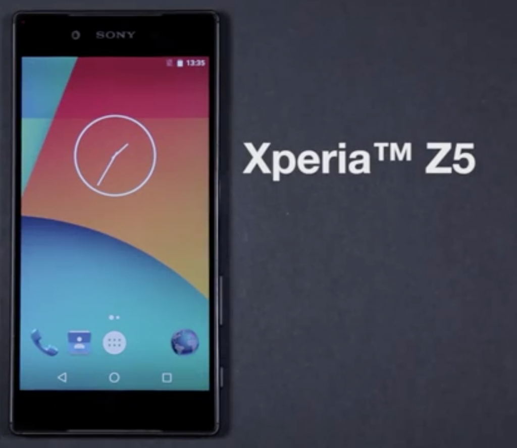 Xperia Z5 Android 6.0 Marshmallow update - AOSP