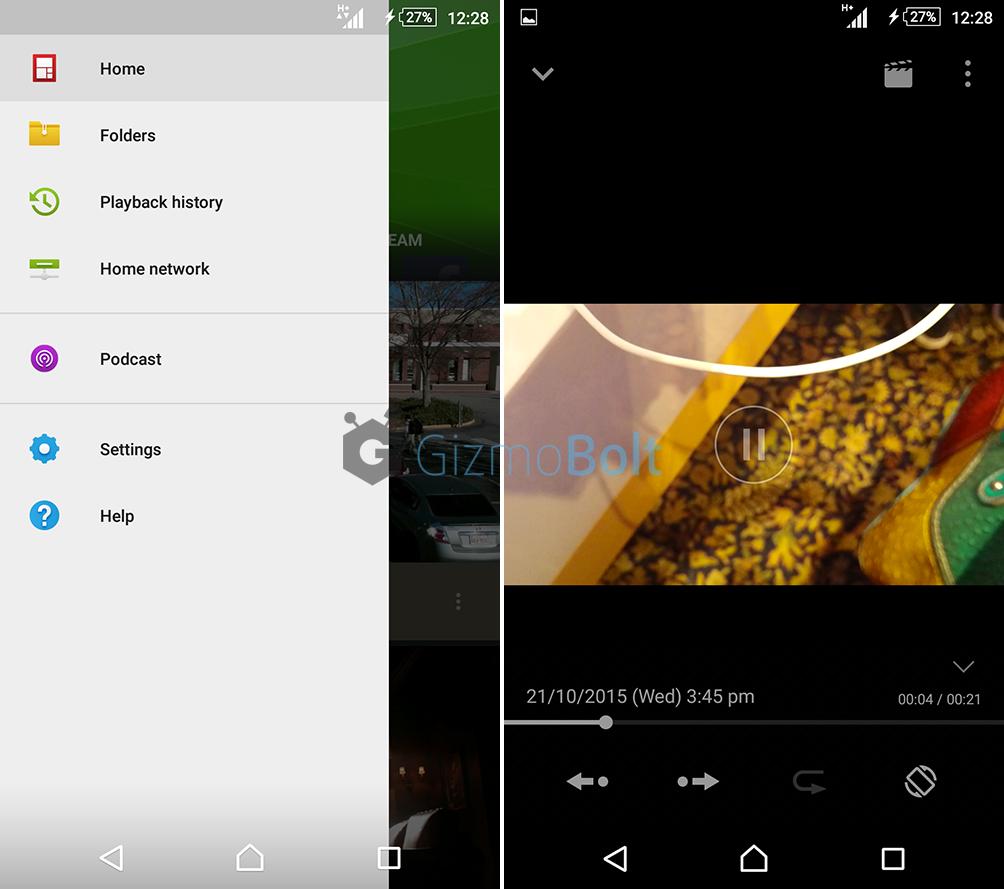 Video app version 9.4.A.1.6